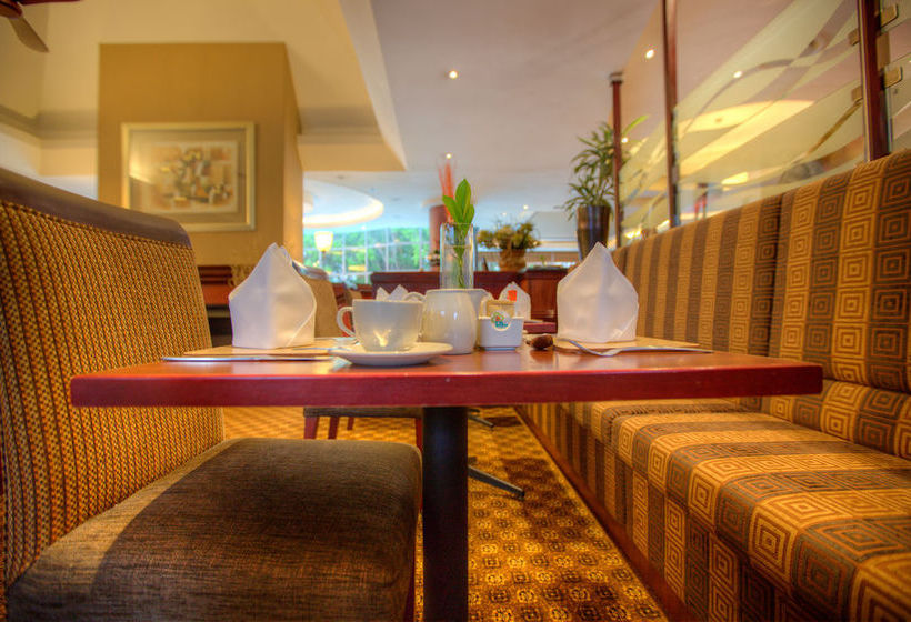 Hotel City Lodge Bryanston