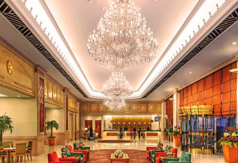 Hotel Golden Crown China Macau