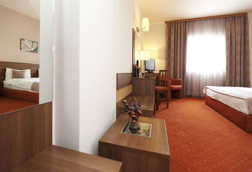 Hotel Rin Airport Otopeni
