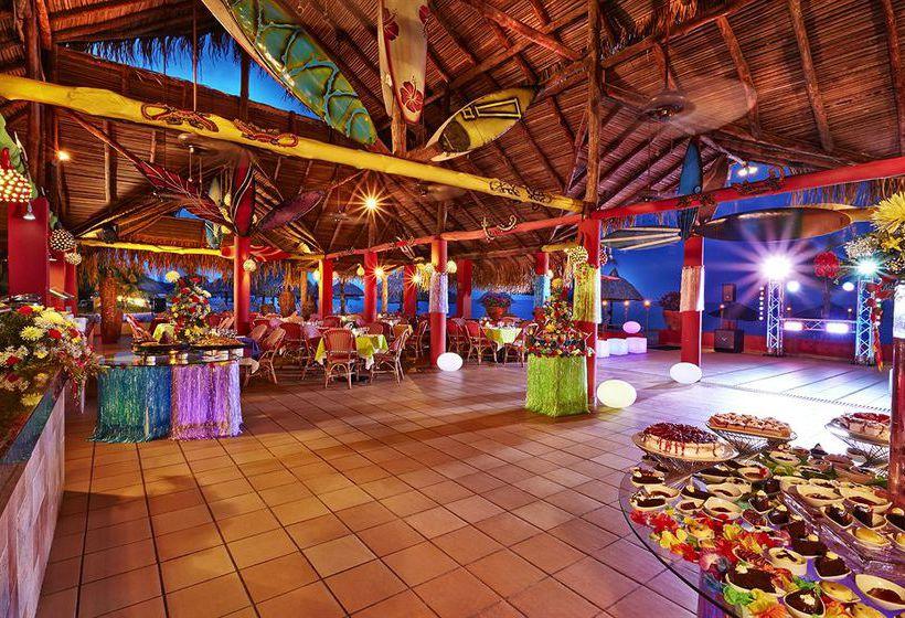 Hotel Royal Decameron Golf Beach Resort Villas Playa Blanca