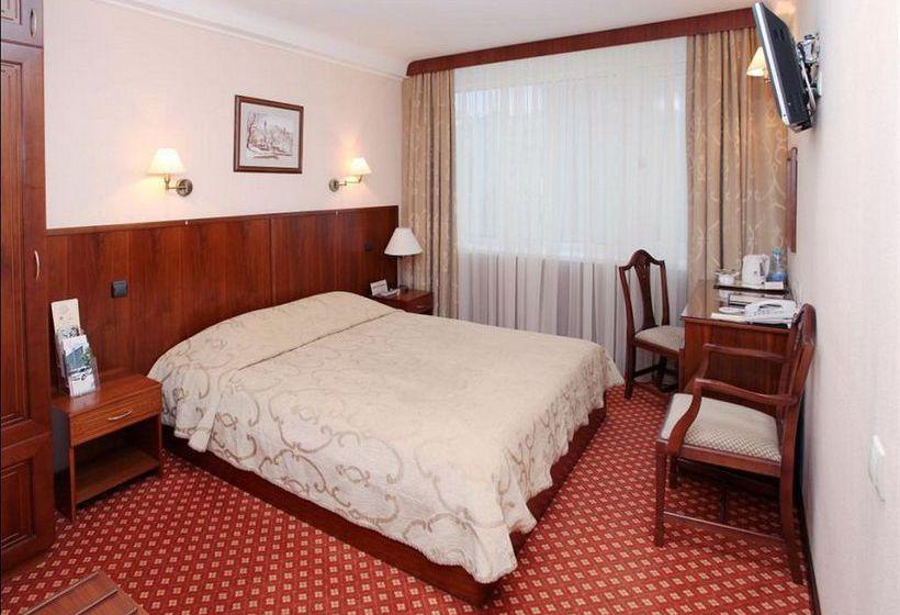 Premier Hotel Rus キエフ