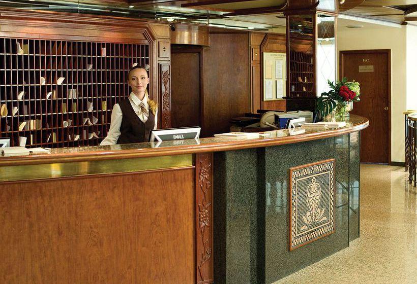 Premier Hotel Rus Kiev