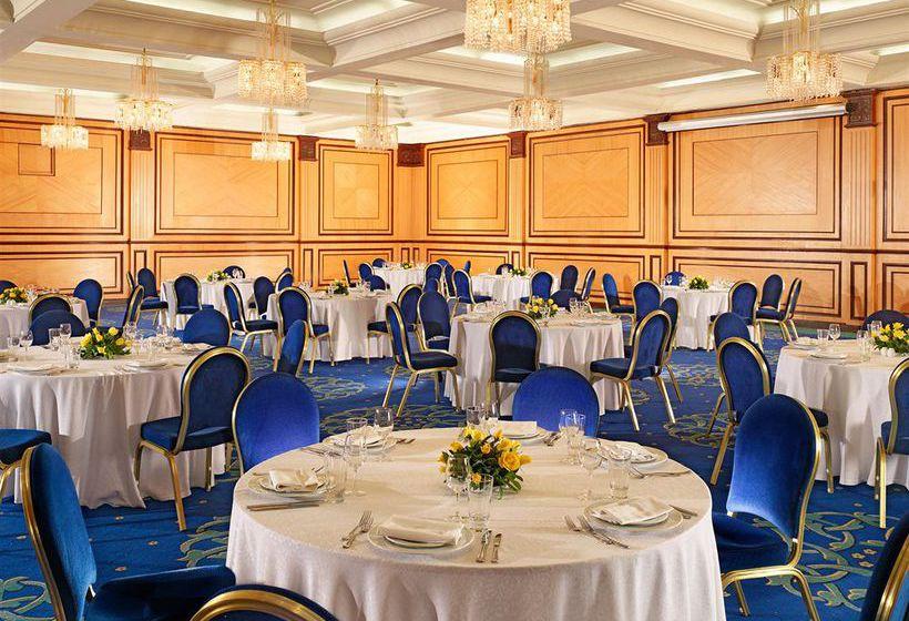 Sheraton Tunis Hotel & Towers Tunesien