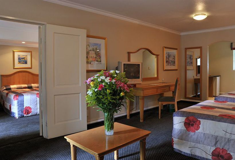 Birchwood Executive Hotel Boksburg