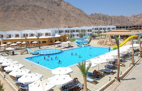 Hotel Happy Life Village Dahab