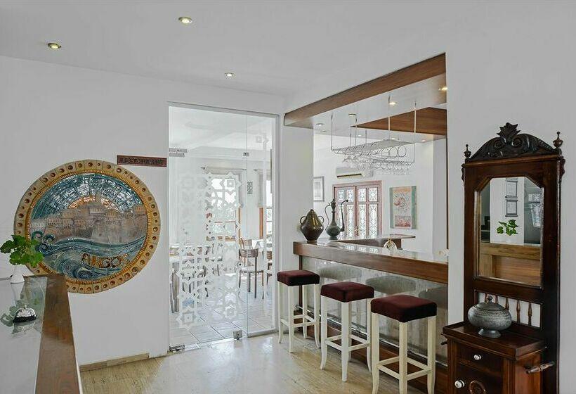 Cafeteria Hotel Argos Antalya