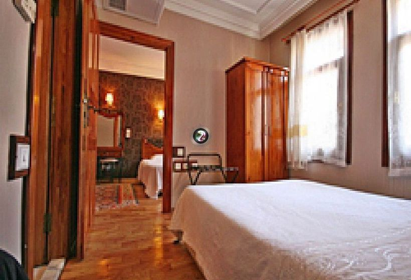 Hotel Armagrandi Spina Istanbul