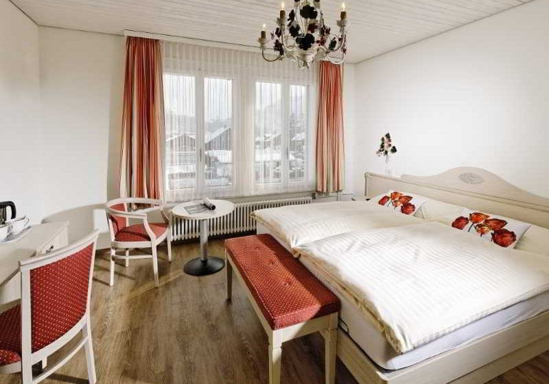 Hotel Beausite Interlaken