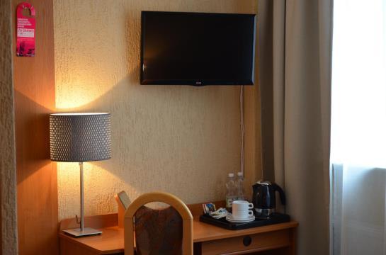 Hôtel Gromada Poznan