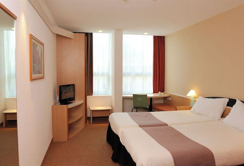 Hotel Ibis Den Haag City Centre Den Haag Pays Bas
