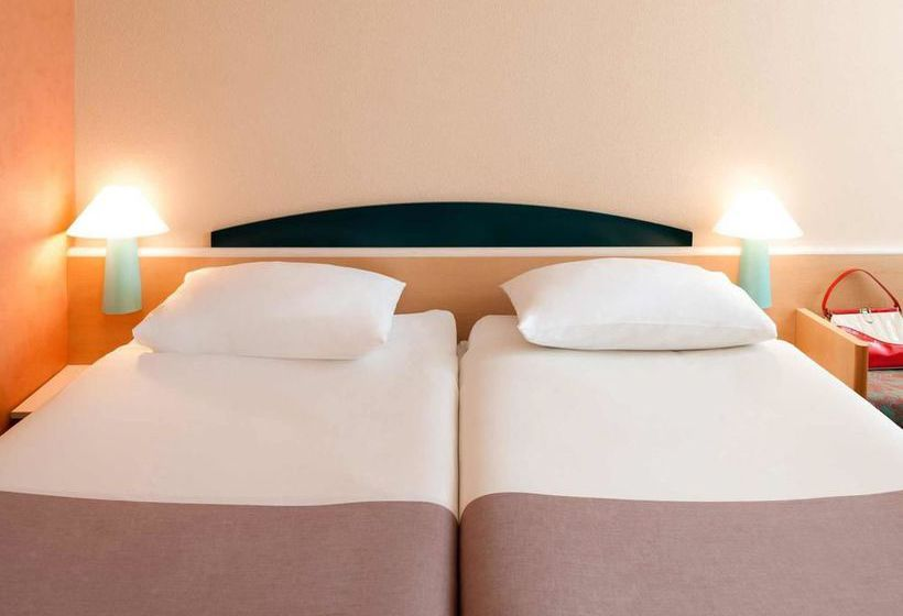 Hotel Ibis Den Haag City Centre