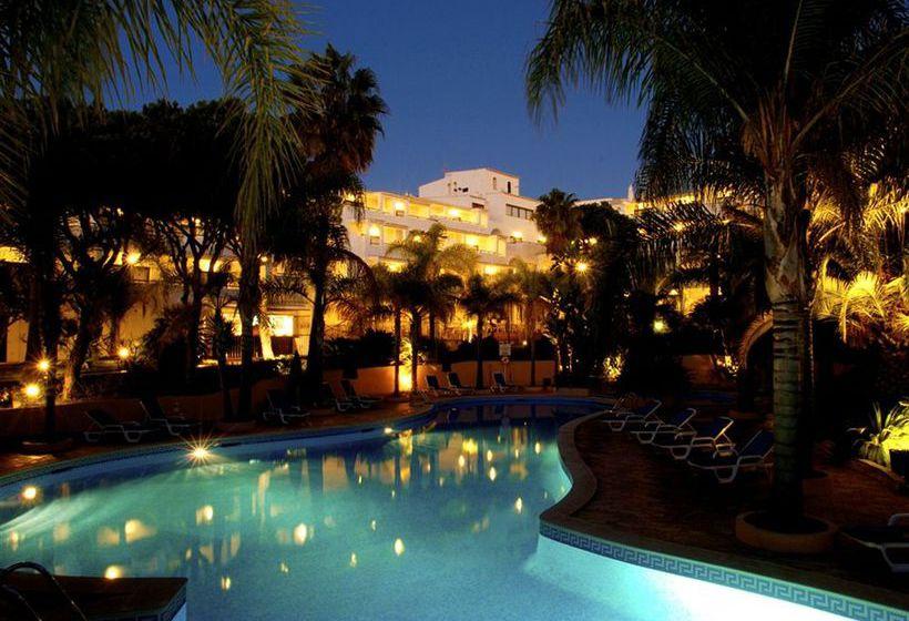 Hotel Ria Park Garden Vale do Lobo
