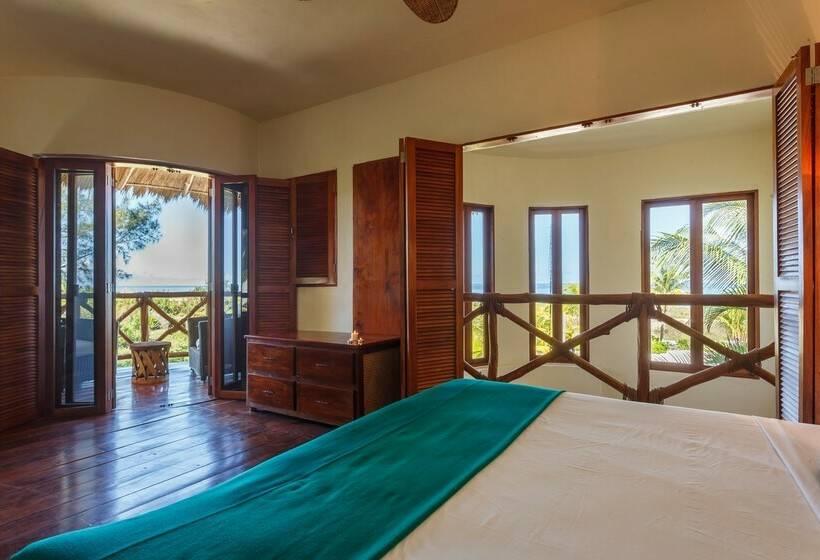 Hotel villas hm paraiso del mar en holbox destinia for Villas hm paraiso del mar holbox tripadvisor
