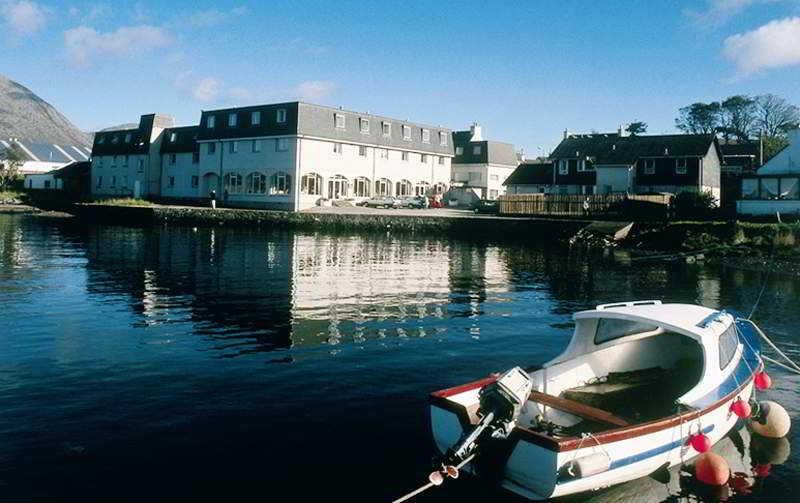 Hotel De Charme Ile De Skye