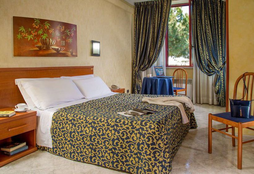 Hotel Jonico Rome