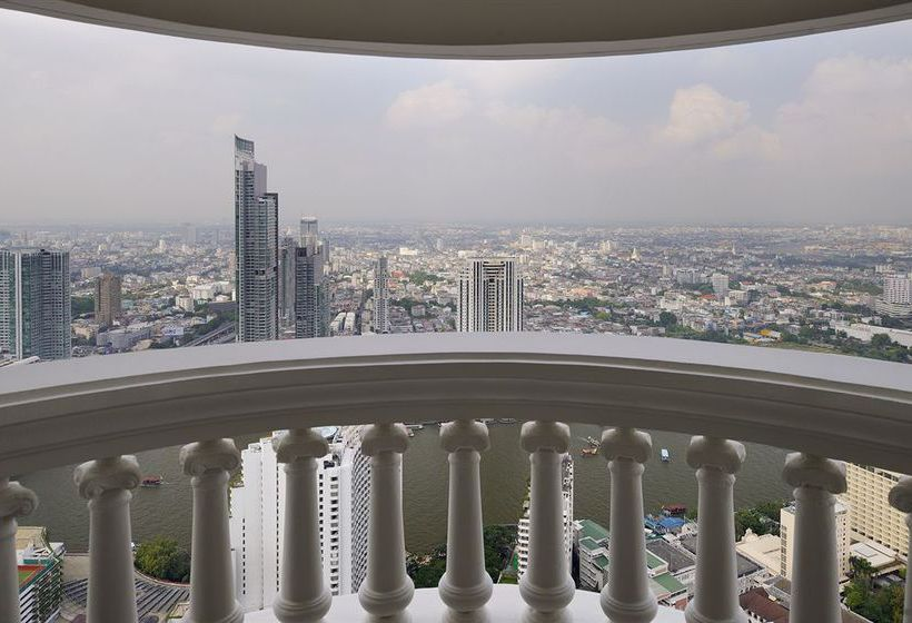 Hôtel Lebua At State Tower Bangkok
