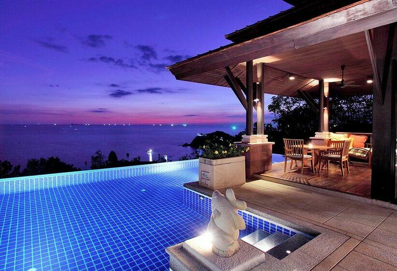 Pimalai Resort & Spa Hotel - room photo 6276658
