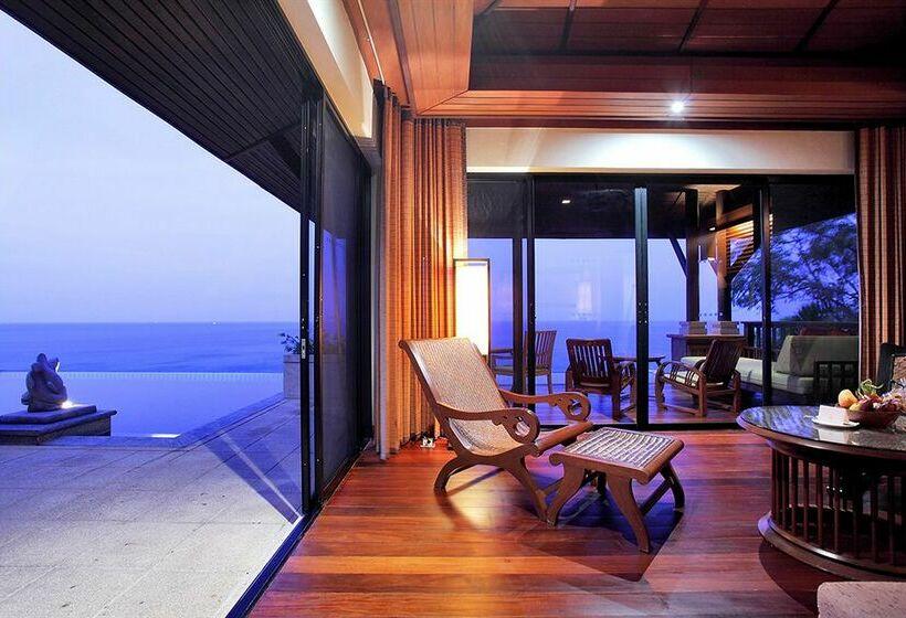 Pimalai Resort & Spa Hotel - room photo 6276665