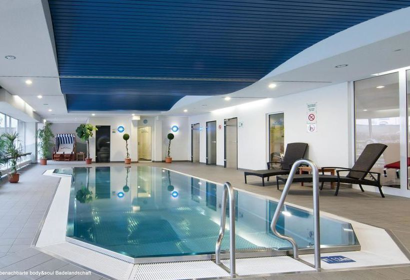 Best Western Macrander Hotel Dresden In Dresden Ab 28 Destinia