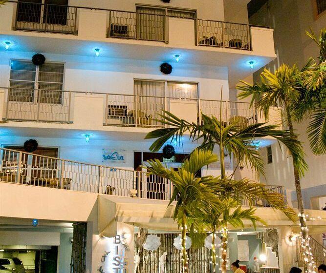 Hotel Hi Miami Beach