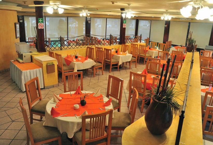 Hotel Gamma de Fiesta Inn Ciudad Obregón Ciudad Obregon