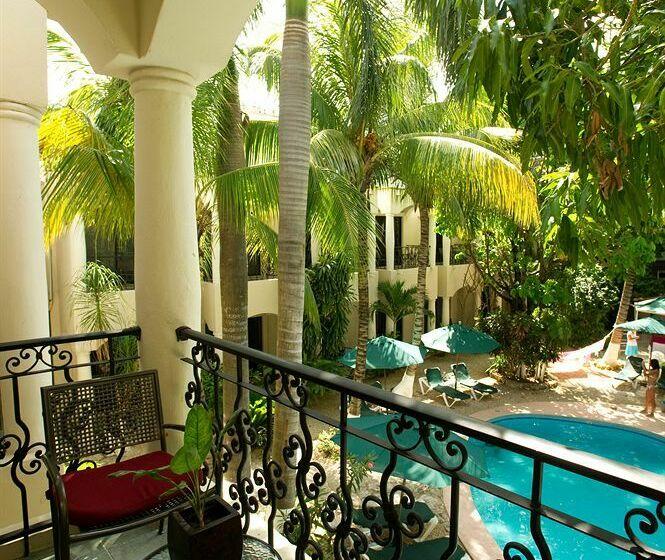 Hôtel Hacienda Paradise Playa del Carmen