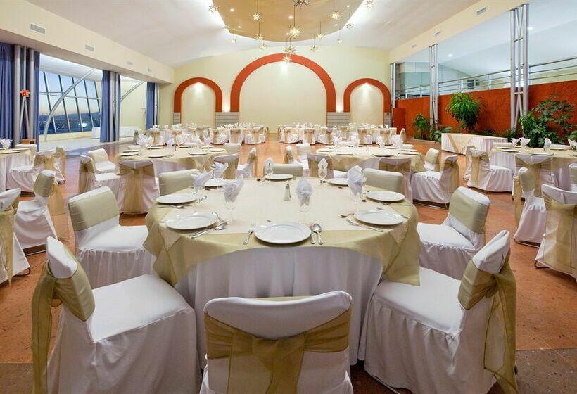 Hotel Holiday Inn Queretaro Zona Diamante Santiago de Querétaro