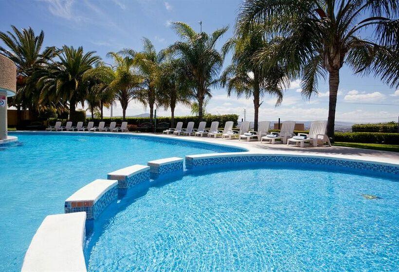 ホテル Holiday Inn Queretaro Zona Diamante ケレタロ州
