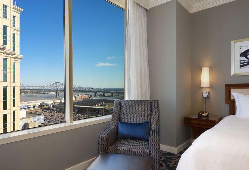 loews new orleans hotel in new orleans starting at 50. Black Bedroom Furniture Sets. Home Design Ideas