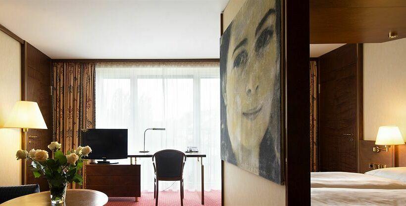 Derag Livinghotel Prinzessin Elisabeth München