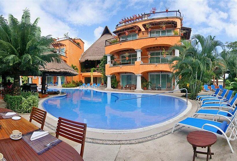 Hotel Eurostars Hacienda Vista Real Resort & Spa Playa del Carmen