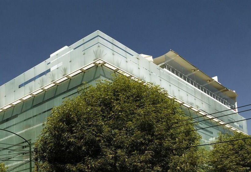 Hôtel Habita Mexico