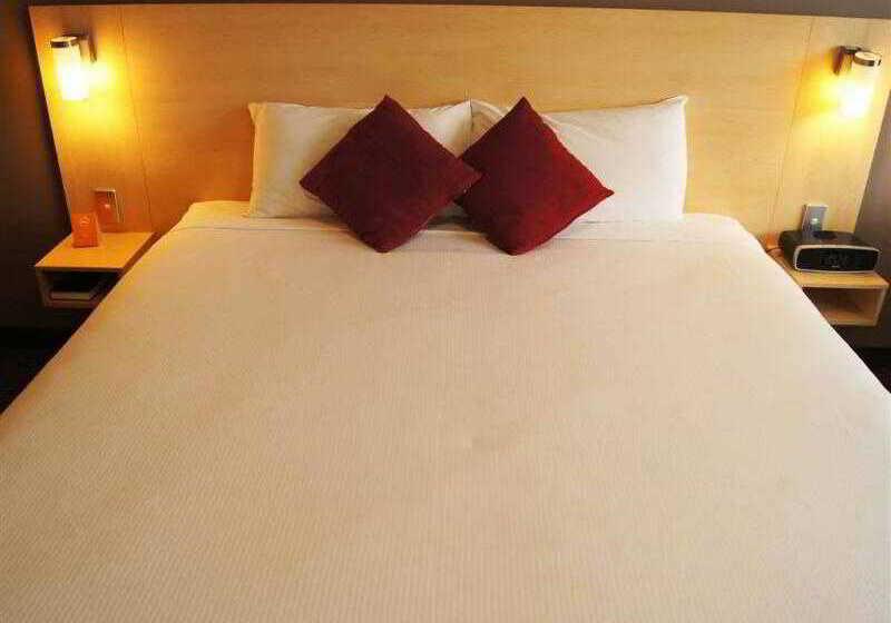 Hotel Ibis Sydney Olympic Park Homebush Bay
