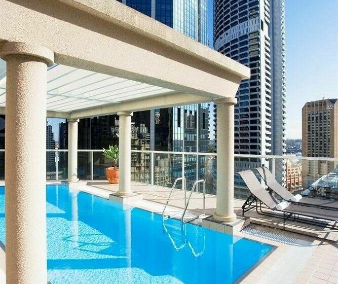 Hotel Mantra 2 Bond Street Sydney