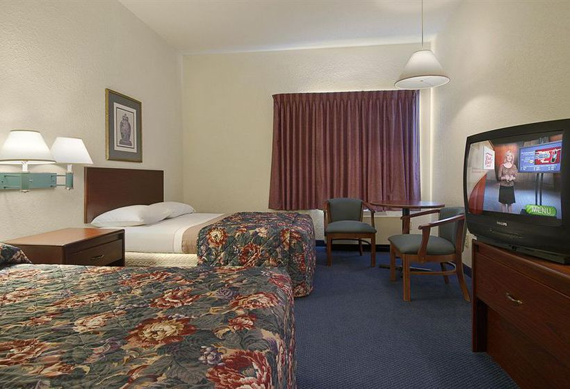 Hotel Red Roof Inn Macon