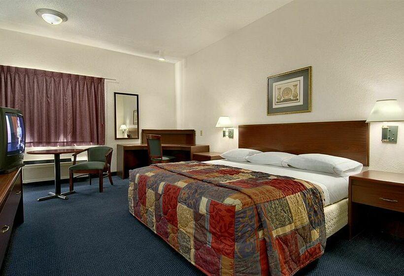 Lovely Hotel Red Roof Inn Macon