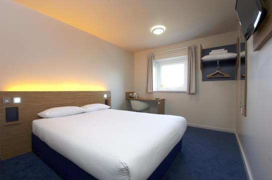 Hotel Travelodge Hemel Hempstead