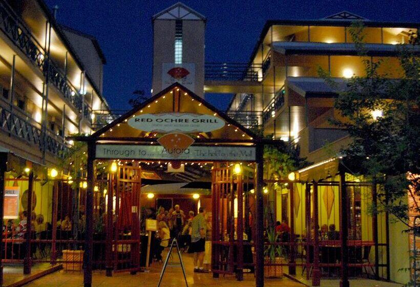 Casino In Alice Springs