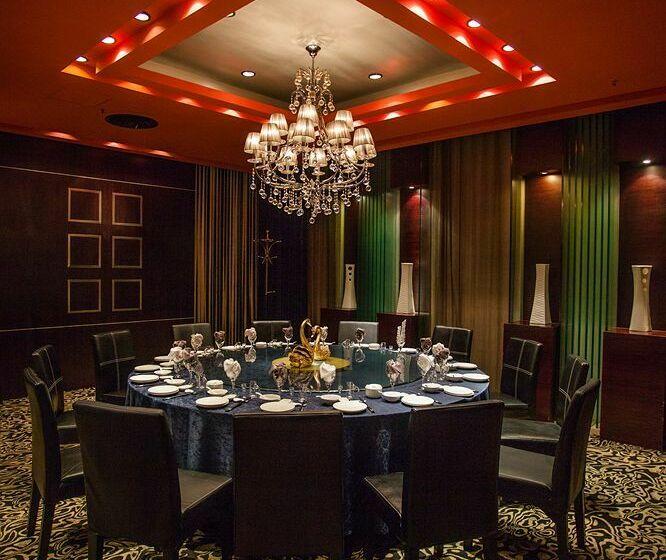 Hotel Eastern Pearl Nanjing