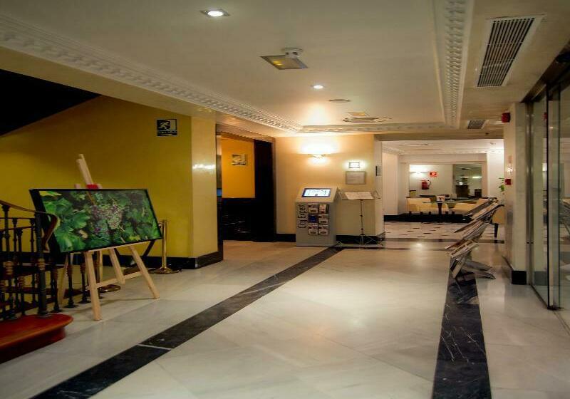 فندق Lusso Infantas مدريد