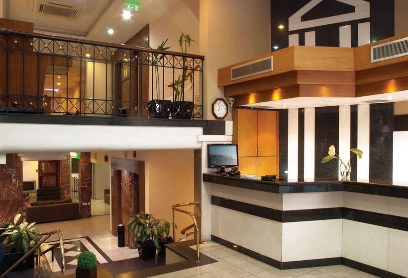 Hotel Athens Cypria