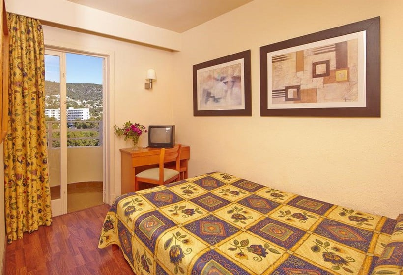 Camera Hotel Blue Bay San Agustin