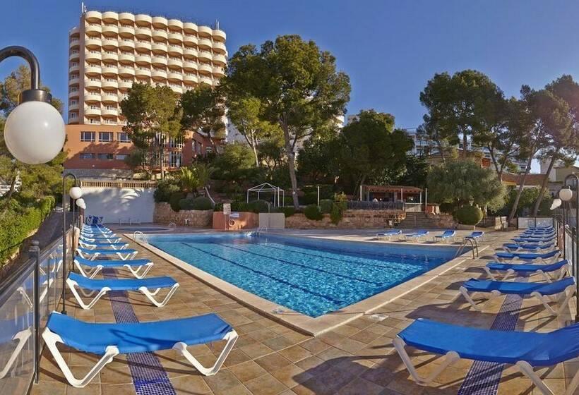 Hotel blue bay en san agustin desde 455 destinia for Piscinas san agustin burgos