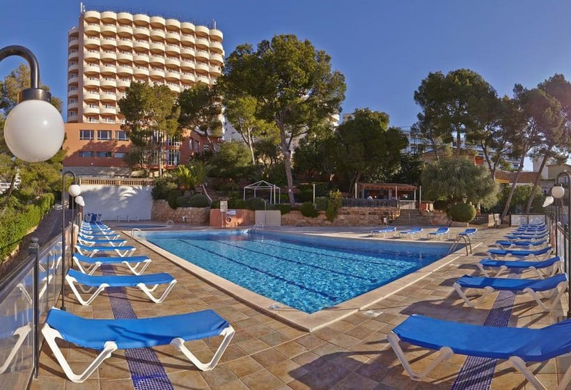 Piscina Hotel Blue Bay San Agustin