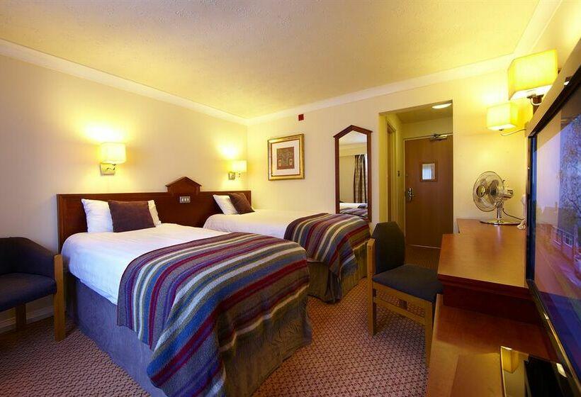 هتل De Vere Village Birmingham Walsall