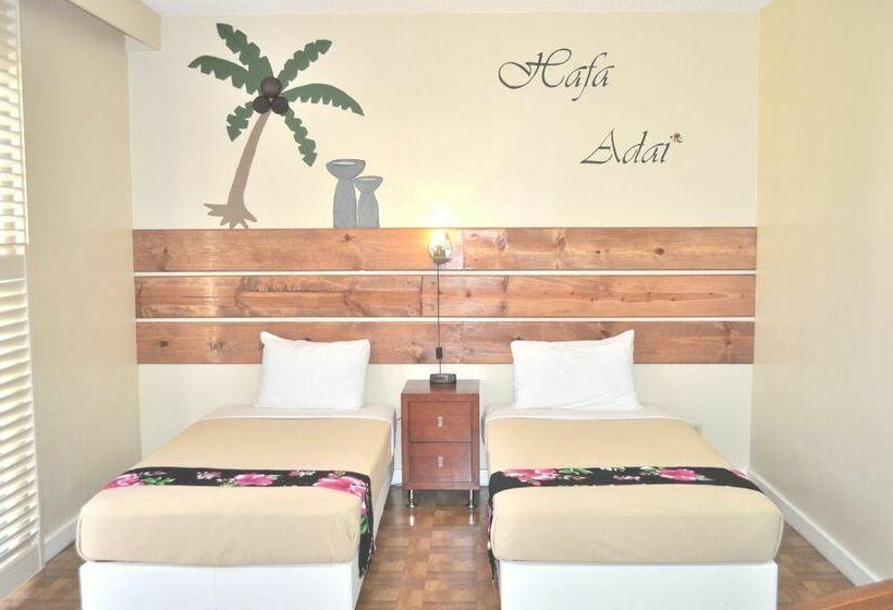 Hotel Garden Villa Guam The Best Offers With Destinia