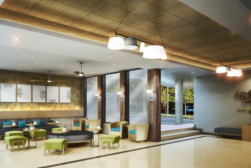 h tel grand barong resort kuta partir de 14 destinia. Black Bedroom Furniture Sets. Home Design Ideas