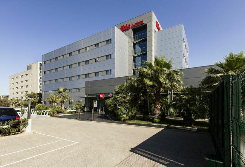 Hôtel Ibis Valencia Bonaire Aldaia