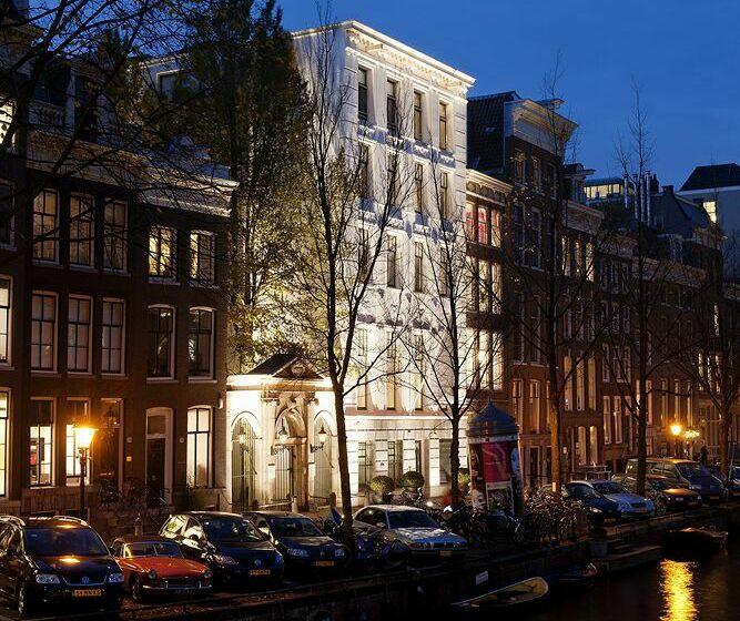 호텔 The Dylan Amsterdam 암스테르담