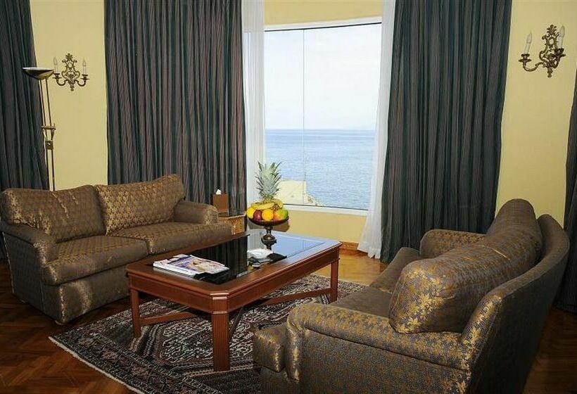 Hotel Warwick Palm Beach Beirut